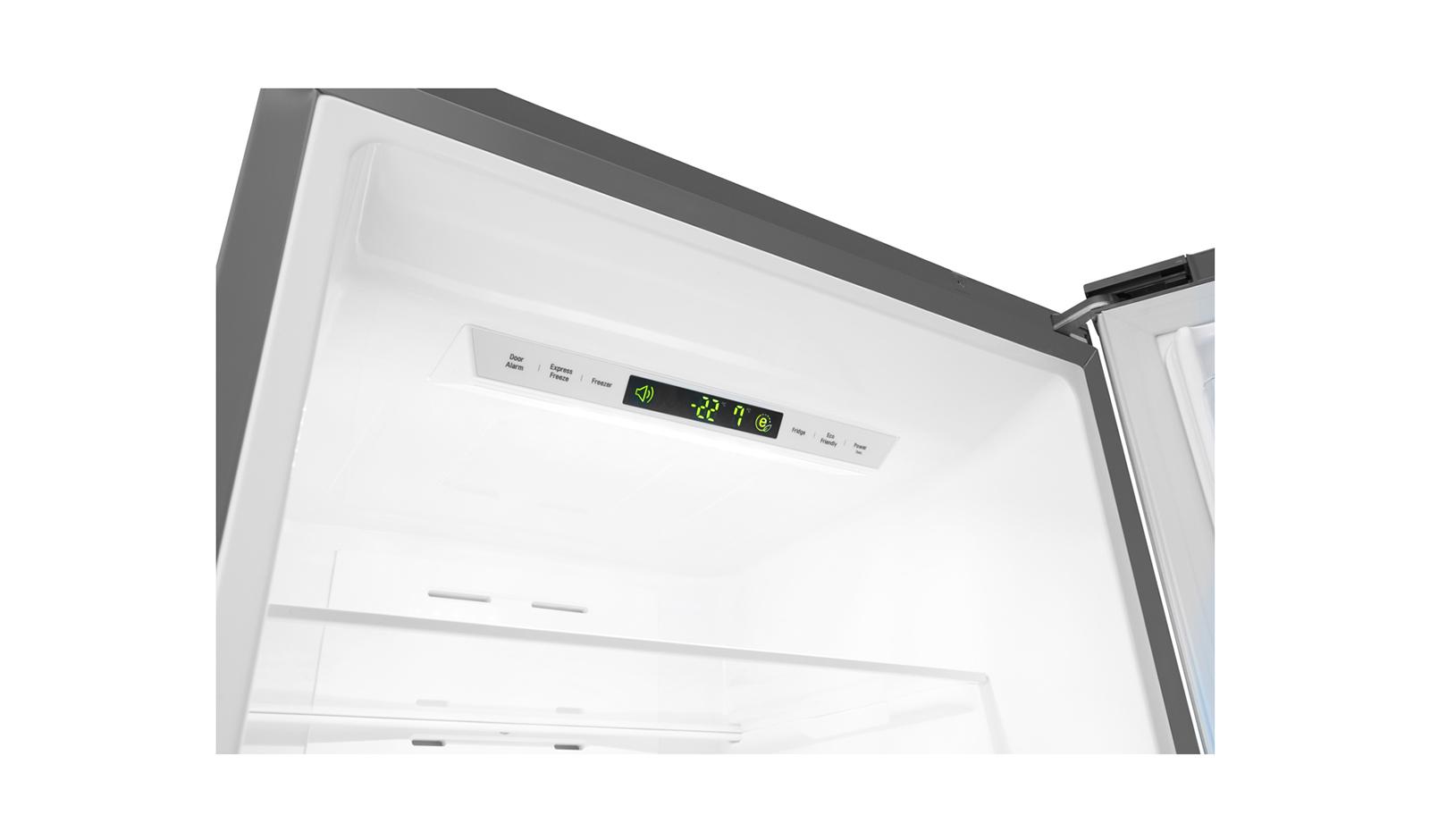 217858 fricom lg gbb59pzjzs 190x60 a nf inox. Black Bedroom Furniture Sets. Home Design Ideas