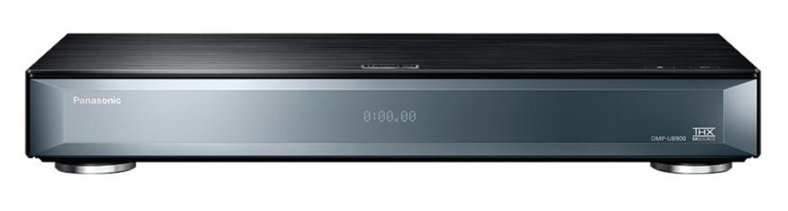 BLU-RAY PANASONIC UB900 HD DMP EGK