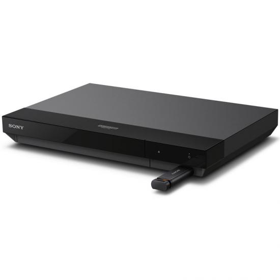BLU-RAY SONY UBPX700 UHD 4KHDR STV WIFI