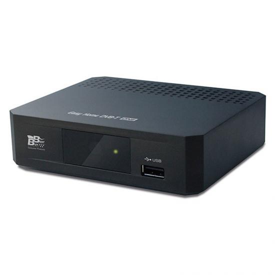 TDT BEST-BUY DVBT ONE SOBREMESA USB