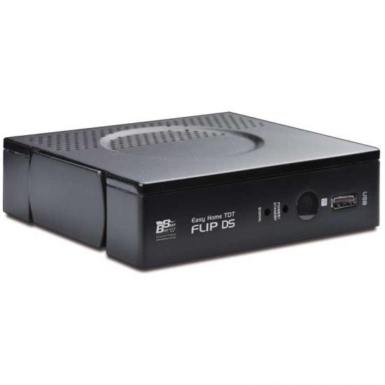 TDT BEST-BUY HOME DVB-T FLIP DS 1605