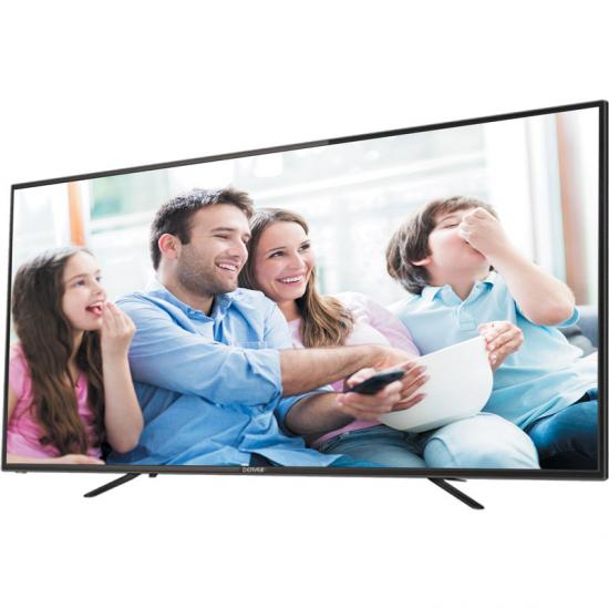 TV DENVER 65 6570T2CS UHD SATEL