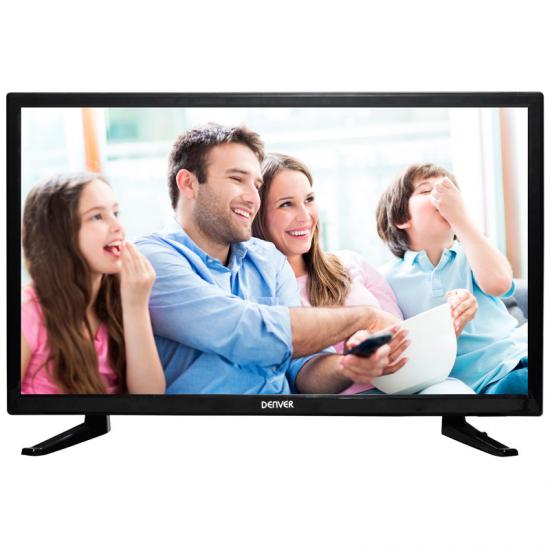 TV DENVER 22 2268T2CS FHD TDT2 SATEL
