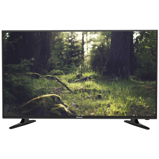 TV HISENSE 32 32D50 HD SLIM USB
