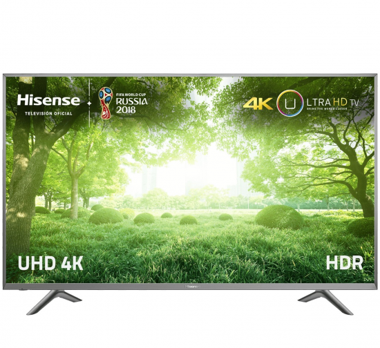 TV HISENSE 49 49N5700 UHD STV WIFI HDR 1200H