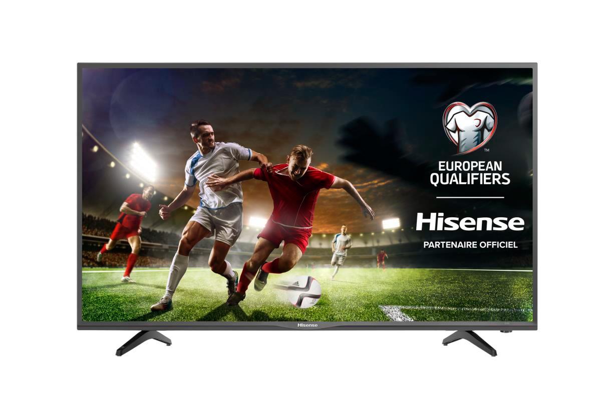TV HISENSE 39 39N2110C FHD 800H