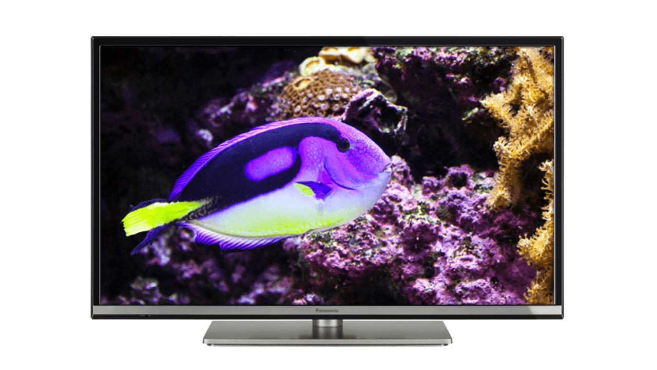 TV PANASONIC 32 TX32FS350E HD STV WIFI SILVER PEA