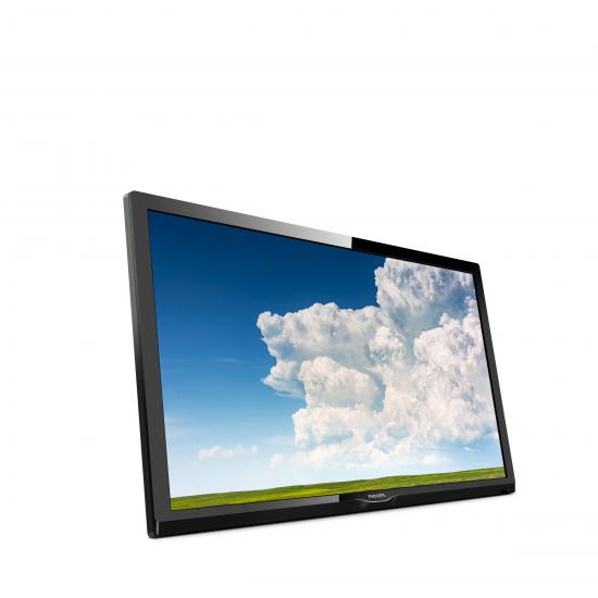 TV PHILIPS 24 24PHS4304 HD USB SATEL.