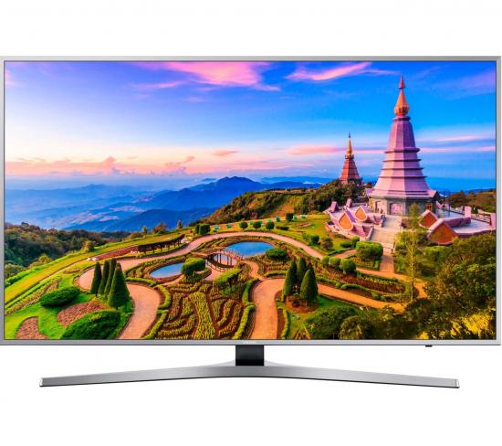 TV SAMSUNG 55 UE55MU6405 UHD STV HDR 1500H