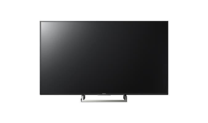 TV SONY 55 KD55XE7096 UHD HDR STV DOLBY TRILUM