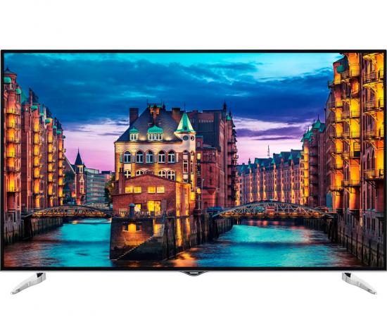 TV TELEFUNKEN 65 65DTU741 UHD STV WIFI BLUET DTS