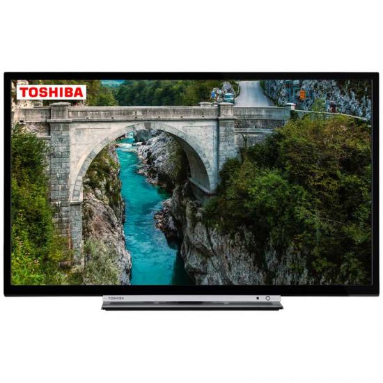 TV TOSHIBA 32 32W3863DG HD STV WIFI