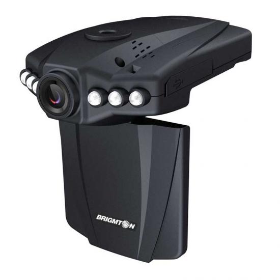 VIDEOCAM BRIGMTON BCC-10 AUTOMOVIL HD