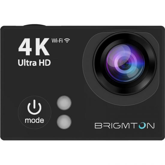 VIDEOCAM BRIGMTON BSC-9HD4K 4K 25 FPS WIFI MICROSD