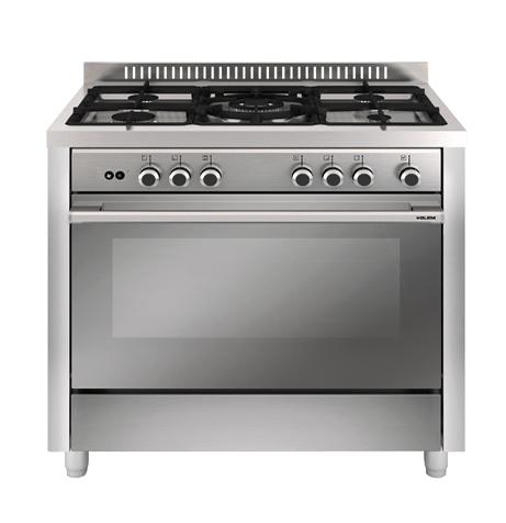 Bonito cocinas de gas butano con horno im genes cocinas - Vitroceramica fagor elegance ...