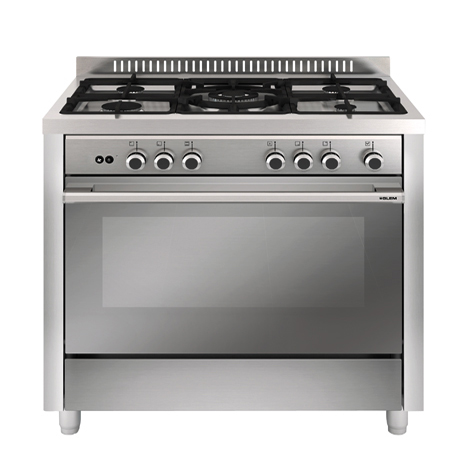 Genial cocinas de gas butano con horno im genes cocina for Cocinas de gas natural baratas