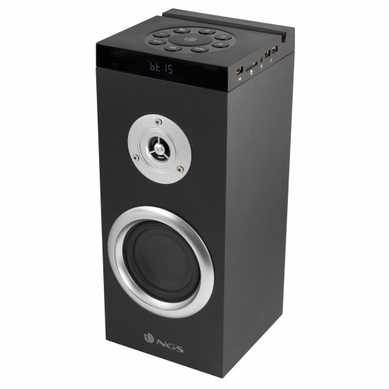ALTAVOCES NGS SKYDUSK 2.0 STEREO BLUETOOTH