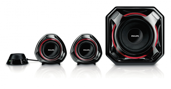 ALTAVOCES PHILIPS SPA5300/10 100W