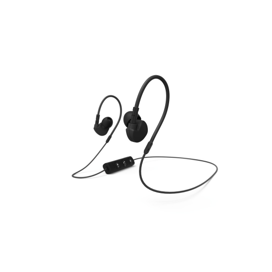 AURICULAR HAMA 177094 CLIP ON SPORTS RUN