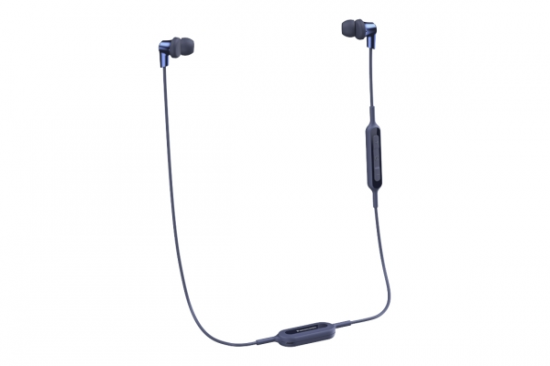AURICULAR PANASONIC RP-NJ300BE-A BLUETOOTH AZUL