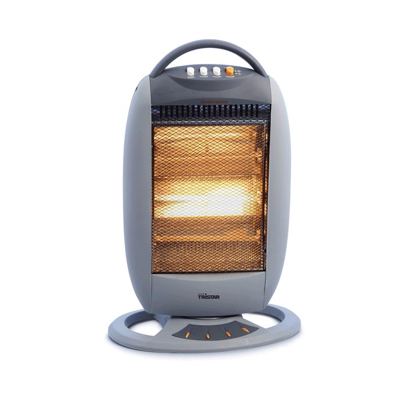 045025 radiador halogeno tristar ka 5016 Estufas de bajo consumo