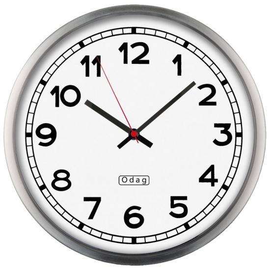 15 genial relojes para cocina im genes relojes de pared - Relojes cocina modernos ...