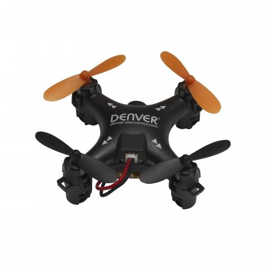 DRON DENVER DRO-120 NANO 6 AXIS