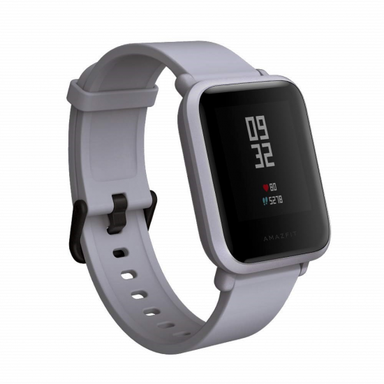 SMARTWATCH AMAZFIT BIP A1608 BLUETOOTH WHITE CLOUD