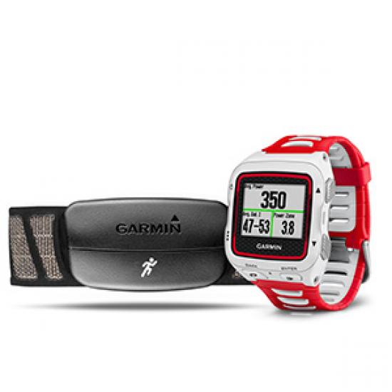 RELOJ GPS GARMIN 920 XT HRM BLANCO 10-0117431