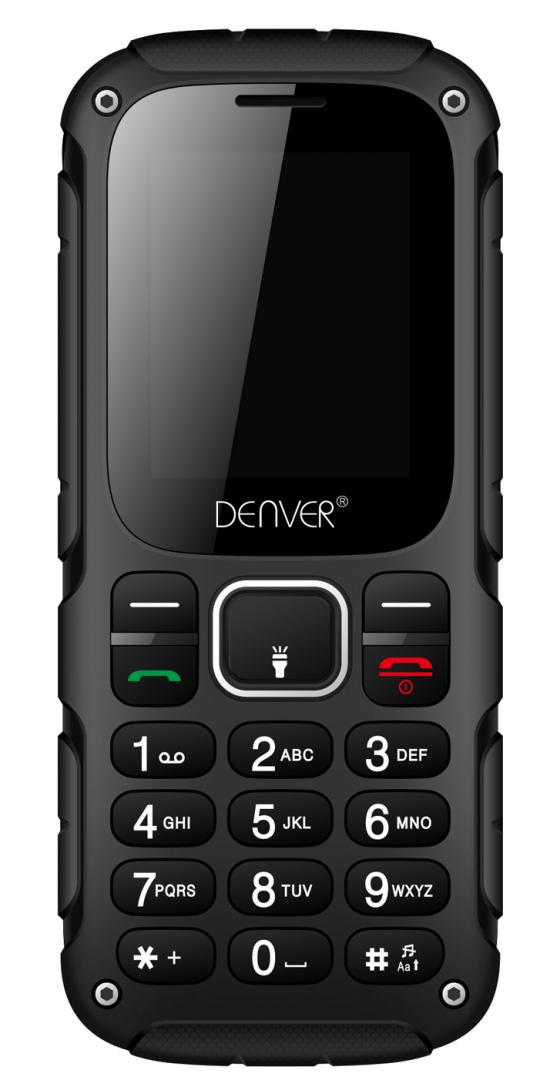 TELEFONO LIBRE DENVER WAS-18110M DUAL SIM