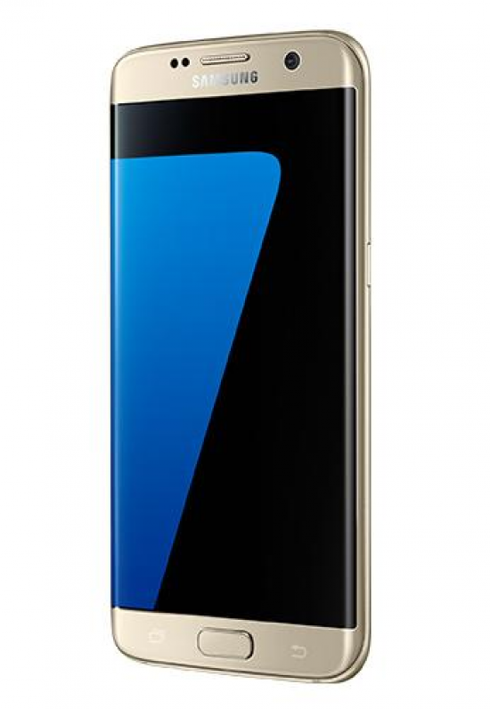 TELEFONO LIBRE SAMSUNG S7 EDGE SM-G935 32 GB GOLD