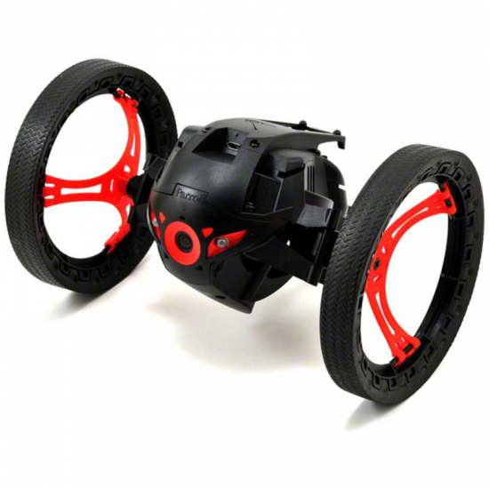 DRON PARROT JUMPING SUMO BLACK PF724001AA
