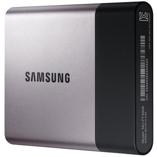 D. DURO SAMSUNG MU-PT500B/EU 500GB SSD 450mB/S