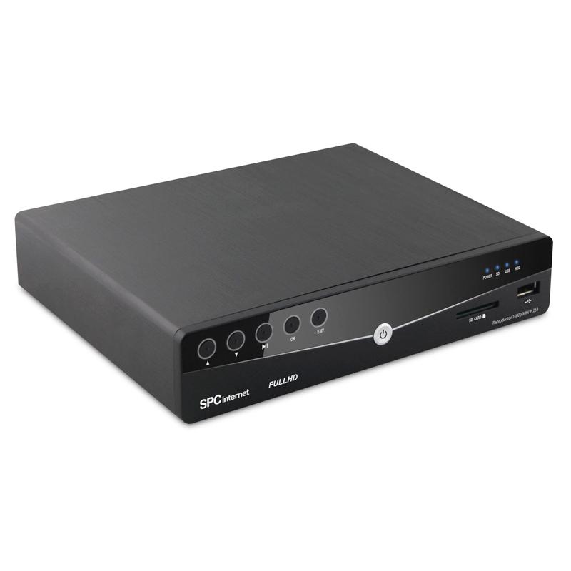 D. DURO MULTI SPC INTERNET 9031 1 TERA MKV HDMI