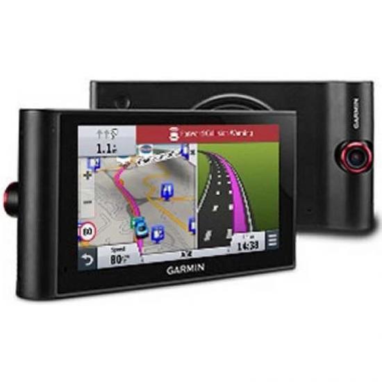 GPS GARMIN NUVICAM LMT-EU 6 HD CAM