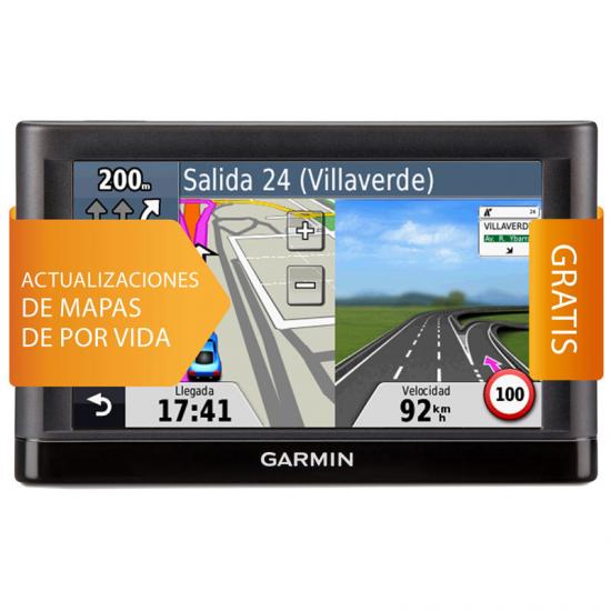GPS GARMIN NUVI 42 LM SE 4,3 EUROPA