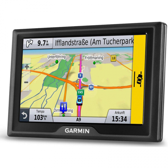 GPS GARMIN DRIVE 40 LM SE 4,3 SOUTH EUROPE