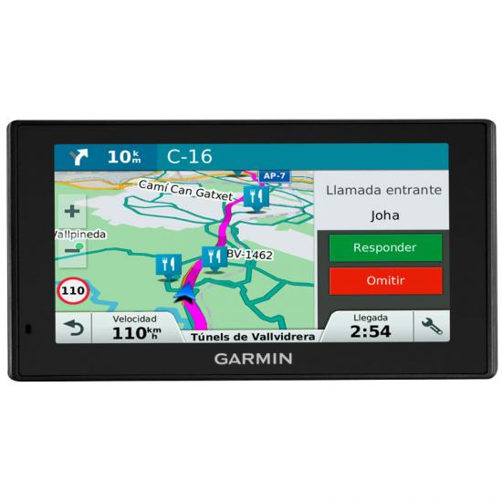 GPS GARMIN DRIVE SMART 50 LM EU  5 EUROPA