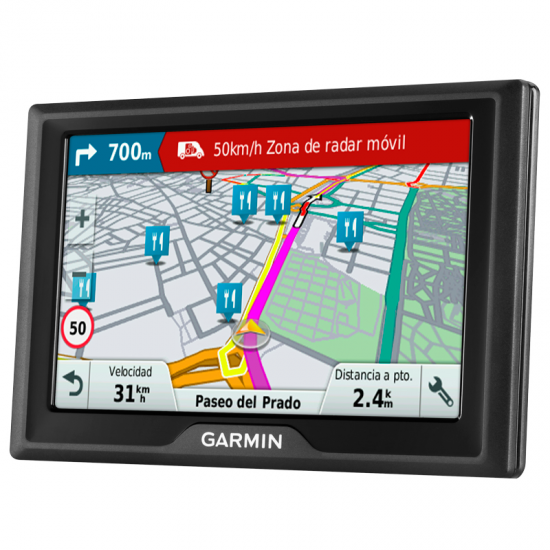 GPS GARMIN DRIVE 40 DRIVE 40 LM WE 010-01956-2C