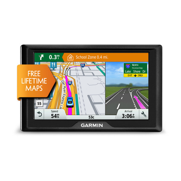GPS GARMIN DRIVE 50 LM SE 5 010-01532-12