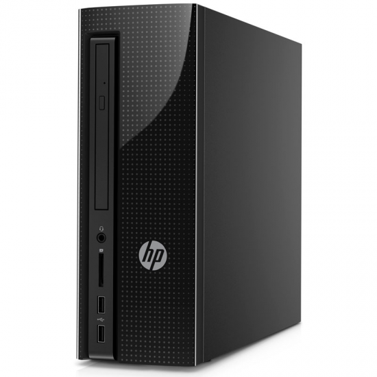 OR. HP 260-P100NS I3/4/1TERA W10