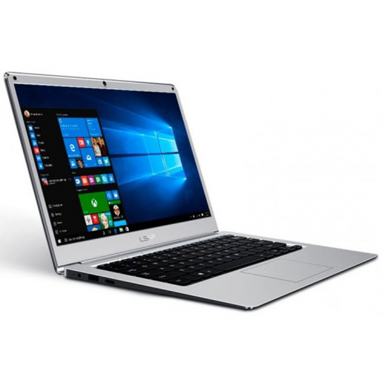 LEAPBOOK INNJOO M100 14,1 QUAD CORE Z8350 PLATA