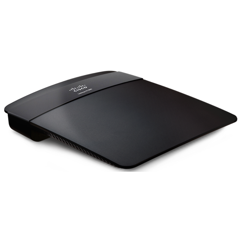 ROUTER LINKSYS E1200 N 300 MBPS 4 PUERTOS