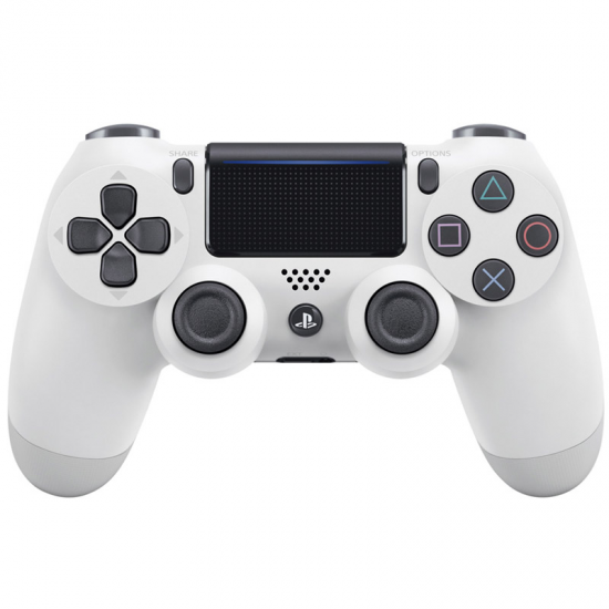 MANDO SONY PS4 DUALSHOCK DS4 V.2 BLANCO