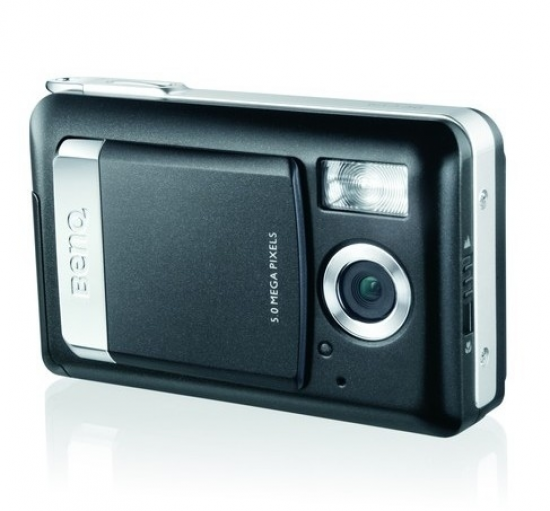 CAMARA BENQ C510 5MP Slim